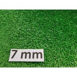 7 mm çim halı