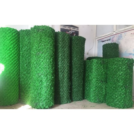 çim bahçe duvarı